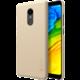 Nillkin Super Frosted zadní kryt pro Xiaomi Redmi 5 Plus, Gold