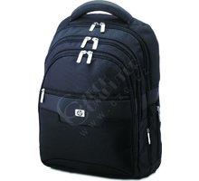 ... batohy pro notebooky v testech. Hewlett-Packard Deluxe Nylon Backpack 5f3ef4be9d