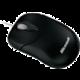 Microsoft Compact Optical Mouse 500, černá