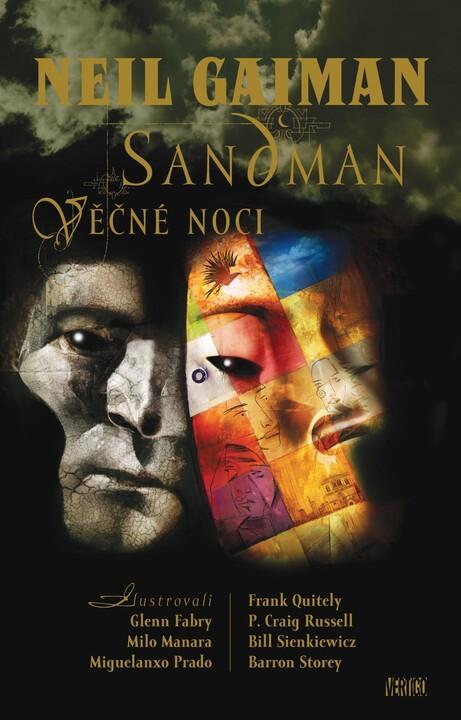 Komiks Sandman: Věčné noci, 11.díl