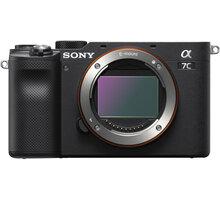 Sony Alpha 7C, tělo, černá - ILCE7CB.CEC
