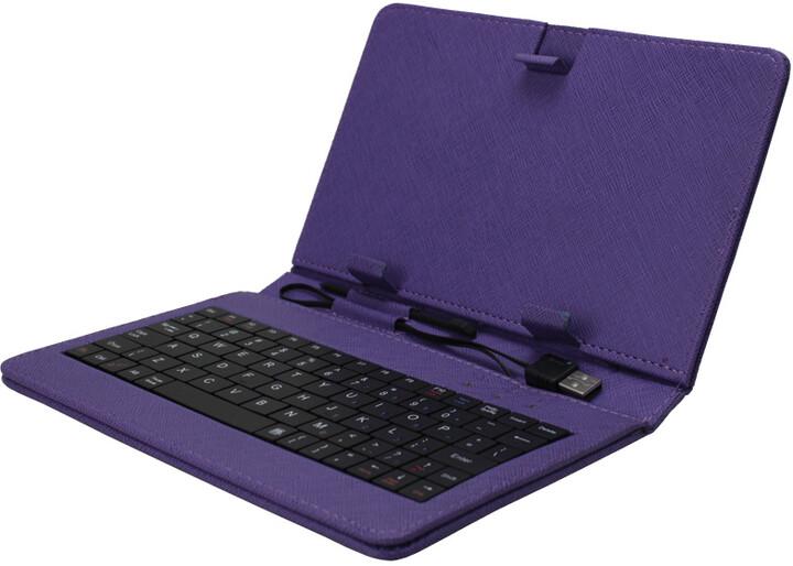 iGET 7   pouzdro s klávesnicí F7V b96f13c3ec6