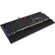 Corsair Gaming K70 LUX RGB LED + Cherry MX RED, CZ