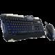 Tt eSports Commander Blue, US