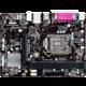 GIGABYTE GA-H81M-DS2 - Intel H81
