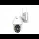 IMMAX NEO LITE Smart Security Venkovní kamera 360° v2, RJ45, P/T, HD 2MP outdoor WiFi O2 TV Sport Pack na 3 měsíce (max. 1x na objednávku)