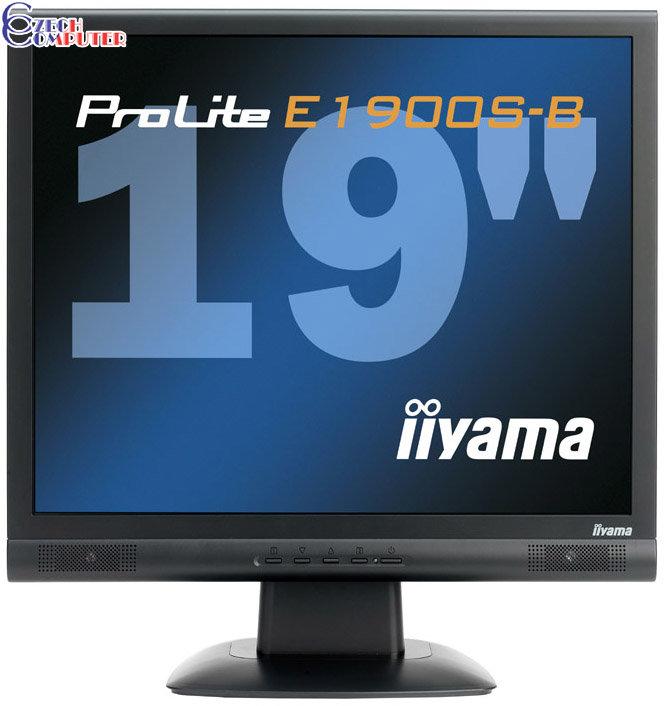 Iiyama ProLite E1900S
