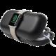 TwelveSouth TimePorter nabíjecí stojan pro Apple Watch - black  + Voucher až na 3 měsíce HBO GO jako dárek (max 1 ks na objednávku)