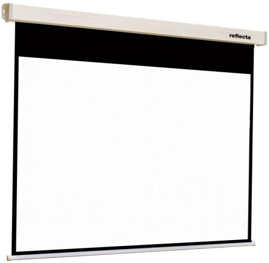 Reflecta ROLLO Crystal Lux projekční plátno roletové, 176x132cm, (4:3)
