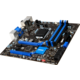 MSI B85M-G43 - Intel B85