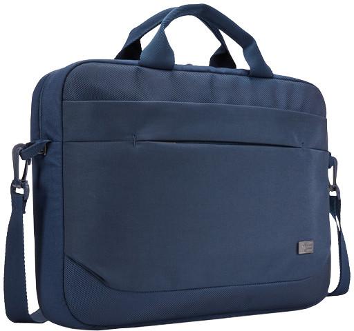 """CaseLogic Advantage taška na notebook 14"""" ADVA114, modrá"""