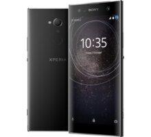 Sony Xperia XA2 Ultra Dual, Dual SIM, černá  + Voucher až na 3 měsíce HBO GO jako dárek (max 1 ks na objednávku)
