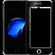 Nillkin tvrzené sklo 3D CP+MAX pro iPhone 7/8/SE (2020), černá