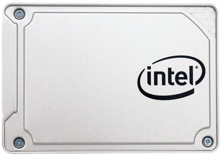 """Intel SSD 545s, 2,5"""" - 512GB"""