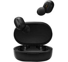 Xiaomi Mi True Wireless Earbuds Basic (AirDots), černá
