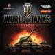 Společenská hra World of Tanks: Rush, karetní hra v hodnotě 549Kč