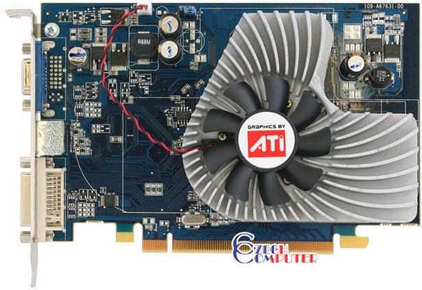 Sapphire Atlantis ATI Radeon X1600 Pro Advantage 256MB, PCI-E