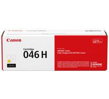 Canon 046 H, yellow - 1251C002