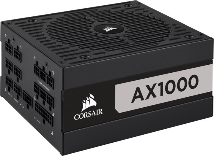 Corsair AX1000 - 1000W