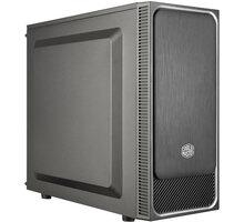 Cooler Master MasterBox E500L, černá