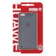 Huawei pouzdro Protective 0,8mm pro P8 Lite, Dark Grey