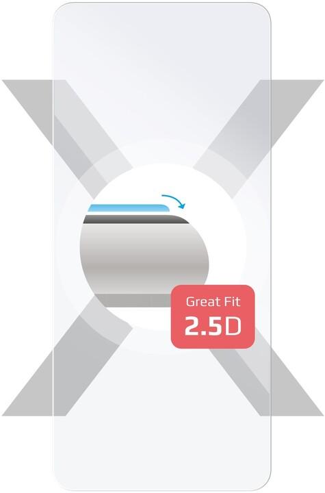 FIXED Ochranné tvrzené sklo pro Vivo Y70, čirá