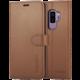 Spigen Wallet S pro Samsung Galaxy S9+, brown  + Voucher až na 3 měsíce HBO GO jako dárek (max 1 ks na objednávku)