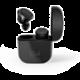 Klipsch T5 True Wireless Tripple Black, černá