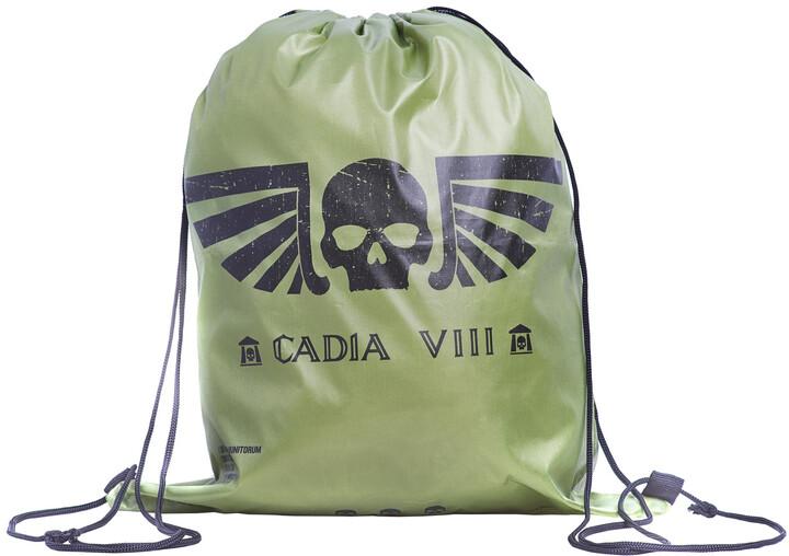 Vak Warhammer 40.000 - Gym Bag