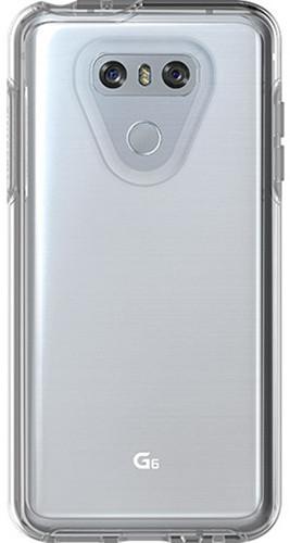 Otterbox ochranné pouzdro pro LG G6 - průhledné