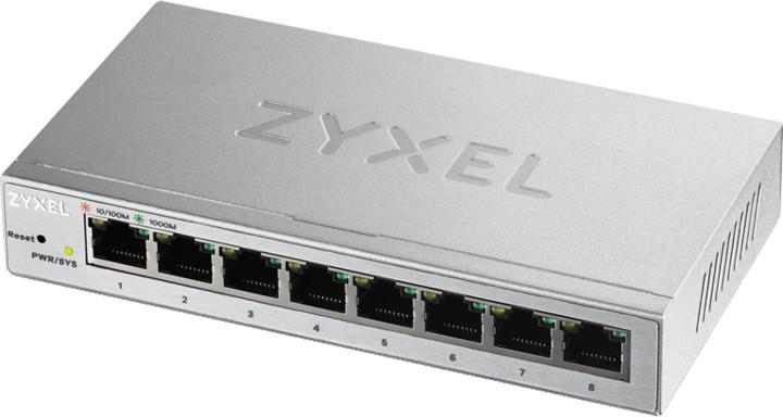Zyxel GS1200-8
