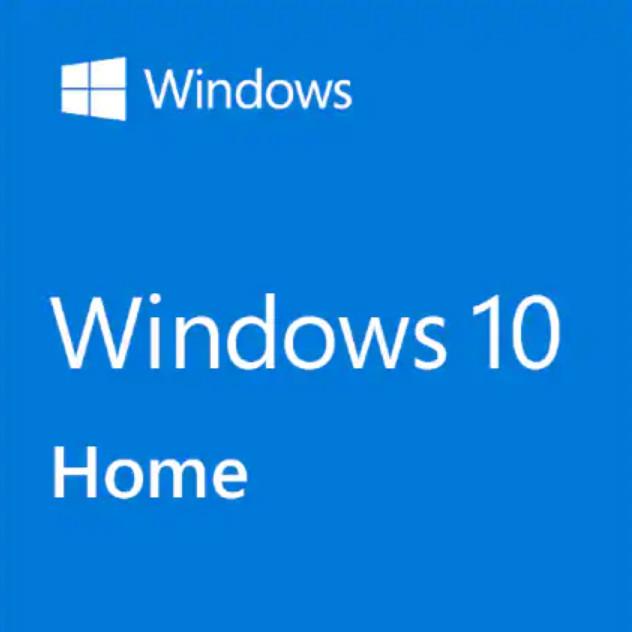 Microsoft Windows 10 Home CZ 64bit- pouze k CZC PC - digitální licence