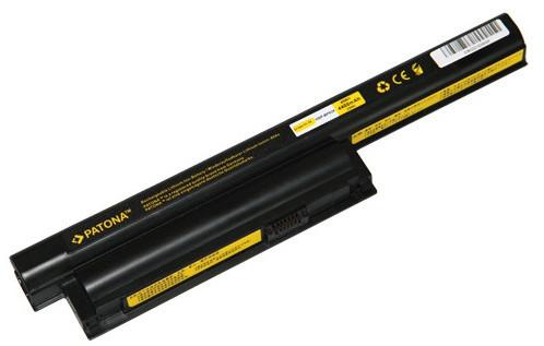 Patona baterie pro SONY VGP-BPL26 4400mAh Li-Ion 11,1V