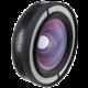 ShiftCam 2.0 Pro Lens širokoúhlý objektiv pouze pro iPhone XS Max/X/XS/XR/7+/8+/7/8