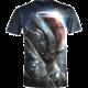 Tričko Mass Effect: Andromeda - Ryder N7 (S)