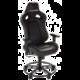 Playseat Office Seat - L33T, černá  + Voucher až na 3 měsíce HBO GO jako dárek (max 1 ks na objednávku)