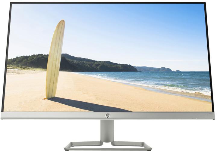"HP 27fw - LED monitor 27"""