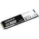 Kingston KC1000 NVMe PCIe SSD M.2 - 960GB