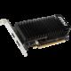 MSI GeForce GT 1030 2GHD4 LP OC, 2GB GDDR4  + Voucher až na 3 měsíce HBO GO jako dárek (max 1 ks na objednávku)