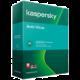 Kaspersky Anti-Virus CZ 2021, 1 zařízení, 1 rok, nová licence, BOX
