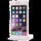 EPICO plastový kryt pro iPhone 6/6S Plus CHANEL