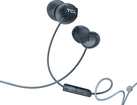 TCL SOCL 300, černá