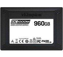 Kingston DC1000M, U.2 - 960GB - SEDC1000M/960G