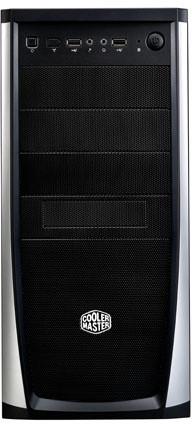 CoolerMaster Elite 371 (RC-371-KKN1), černá