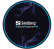 Sandberg Chair mat