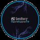 Sandberg Chair mat  + Možnost vrácení nevhodného dárku až do půlky ledna