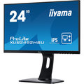 "iiyama ProLite XUB2492HSU-B1 - LED monitor 24"""
