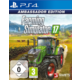 Farming Simulator 17 - Ambassador Edition (PS4)