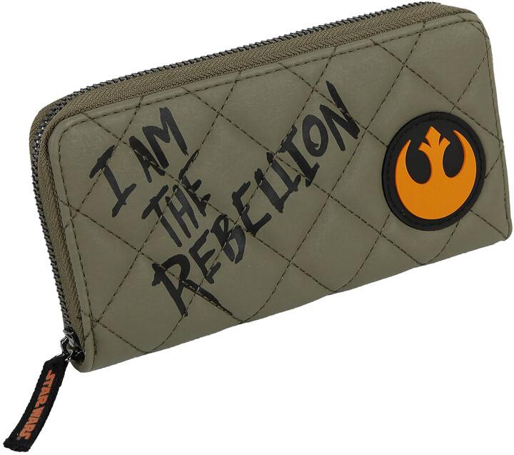 Peněženka Star Wars - I am the Rebellion