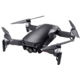 DJI Mavic Air, 4K kamera, černý  + DJI Mavic Air náhradní vrtule